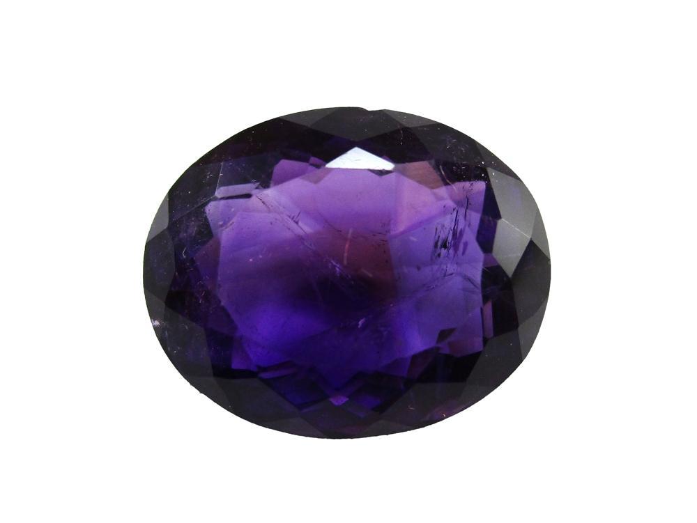 Amethyst - 10.98 Carat - GFE24031 - Main Image