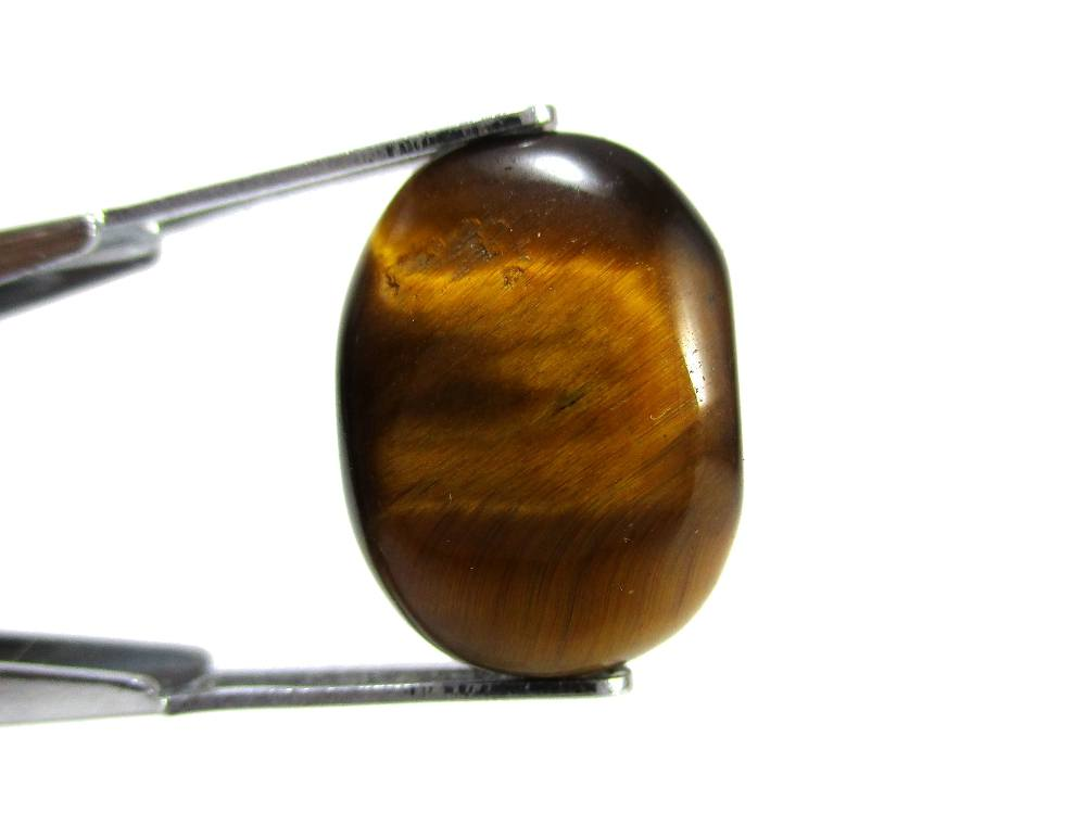 Tiger Eye - 6.08 Carat - GFE26001 - Image 3
