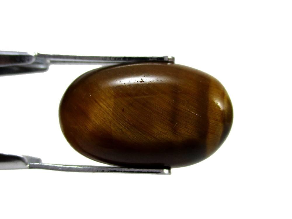 Tiger Eye - 5.75 Carat - GFE26008 - Image 3