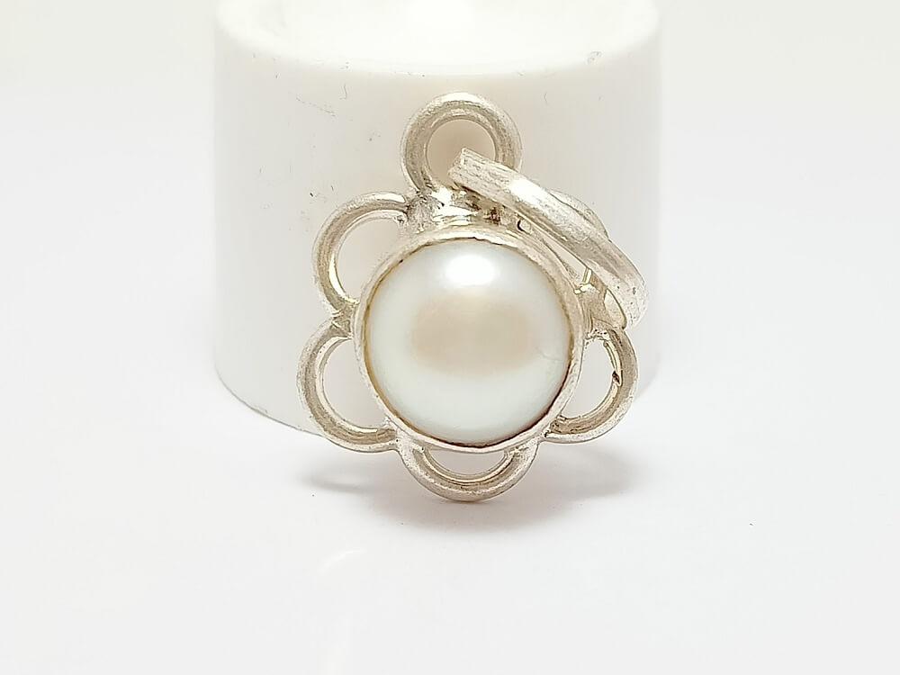 Pearl Locket 3
